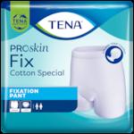 TENA Fix Cotton Special | Bequeme und wiederverwendbare Inkontinenz-Fixierhosen
