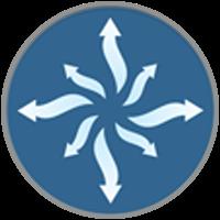 Symbol einzigartiges Odour Control System