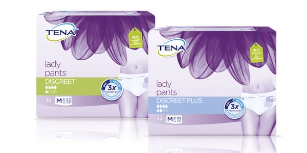TENA Lady Pants