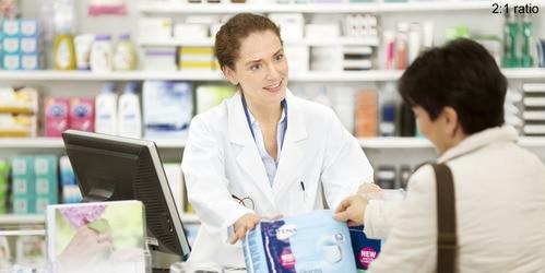 TENA dla aptek i sklepów medycznych