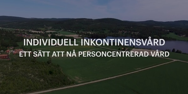 Film om inkontinens