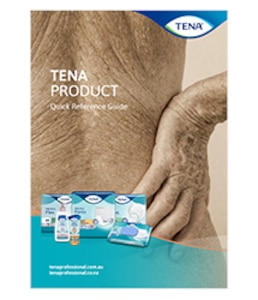 TENA Quick Reference Guide