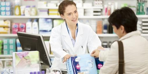 Vous êtes professionnel, pharmacien, grossiste, revendeur ou représentez une institution