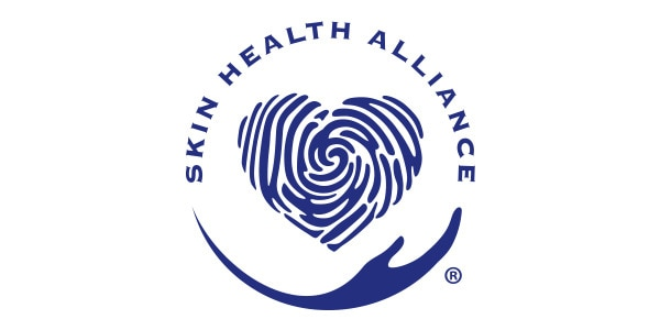 Logo Skin Health Alliance (SHA)