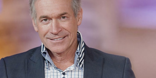 Ask Doctor Hilary Jones