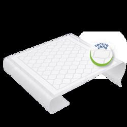 Ochranné pomôcky na posteľ TENA Bed Plus Wings Secure Zone