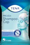 Шапочка экспресс-шампунь TENA ProSkin для мытья головы без воды