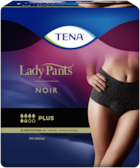 TENA Lady Pants Plus Noir