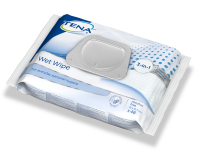TENA Wet Wipe Plastic Lid