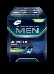 TENA Men Active Fit Pants Plus packshot