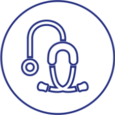 Icon Untersuchung