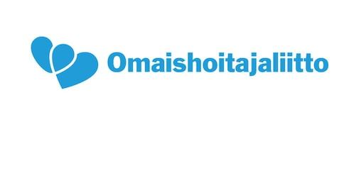 Omaishoitajaliiton logo