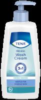 TENA ProSkin Wash Cream Pesuvoide | Koko vartalon puhdistamiseen ilman vettä