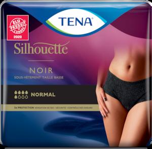 TENA Silhouette Lady Pants Plus Pack