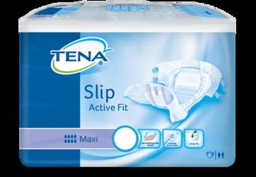 TENA Slip Active Fit Maxi packshot
