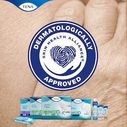Upijajući proizvodi za inkontinenciju odobreni su od strane Saveza za zdravu kožu (Skin Health Alliance)