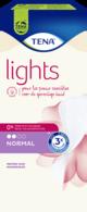 TENA Lights incontinentie inlegkruisje | Voor de gevoelige huid