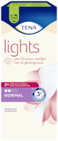 TENA Lights incontinentie inlegkruisje   Voor de gevoelige huid
