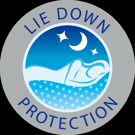 Produsele TENA pentru incontinență au protecție pentru poziția culcat