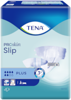 TENA Slip Plus | All-in-one incontinence product