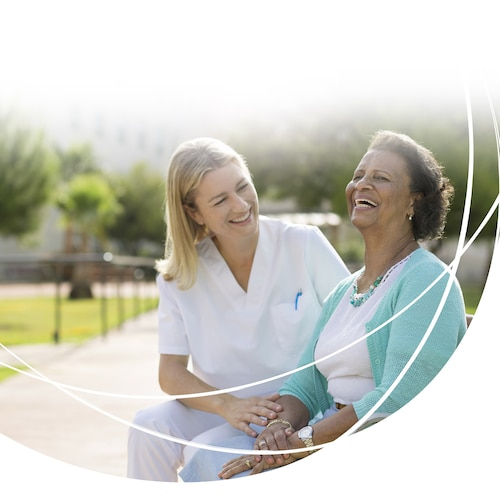 En savoir plus sur les soins de rétablissement