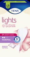 Proteggi-slip per incontinenza ripiegati TENA lights | Per pelli sensibili