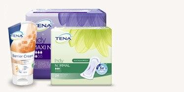 Produkty TENA dla farmaceutów i sklepów medycznych