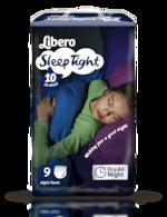 Libero SleepTight 10