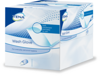 TENA Wash Glove without lining packshot