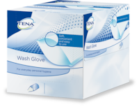 TENA Wash Glove without lining packshot
