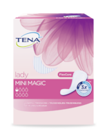 TENA Lady Mini Magic packshot