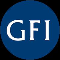 GFI logo icon