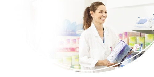 TENA for pharmacies