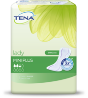 TENA Lady Mini Plus packshot