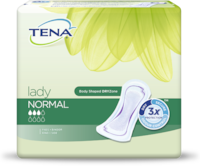 Photo du sachet TENA Lady Normal