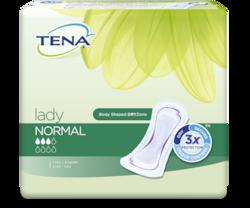 TENA Lady Normal bilde av pakke
