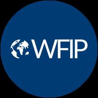 WFIP logo icon