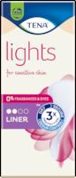 TENA Lights incontinentie-inlegkruisje | Voor de gevoelige huid
