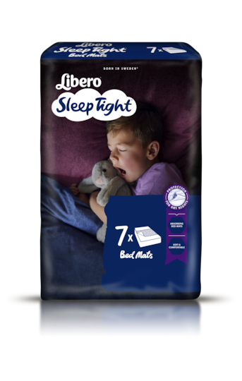 Libero SleepTight madrasskydd