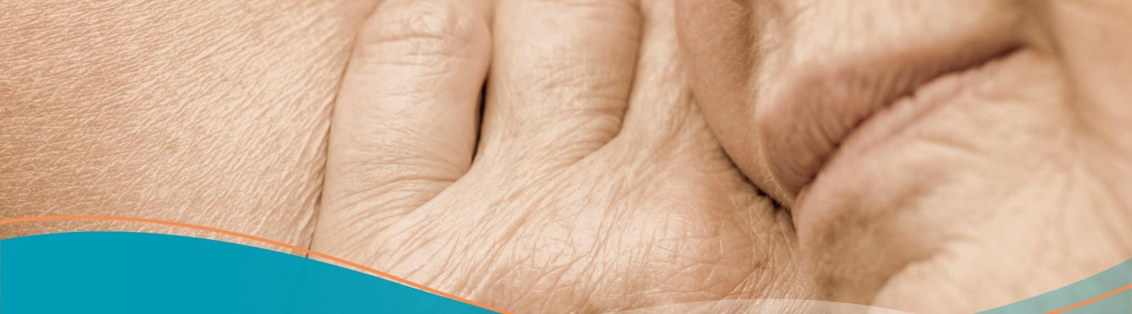 TENA ProSkin is goedgekeurd door de Skin Health Alliance