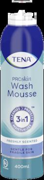 Моющая пена TENA ProSkin  Нежная очищающая пена, не требующая смывания водой