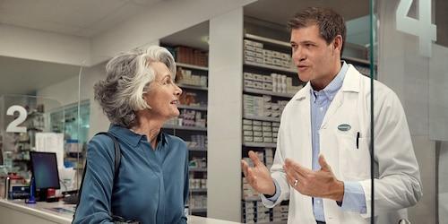 Développez votre pharmacie
