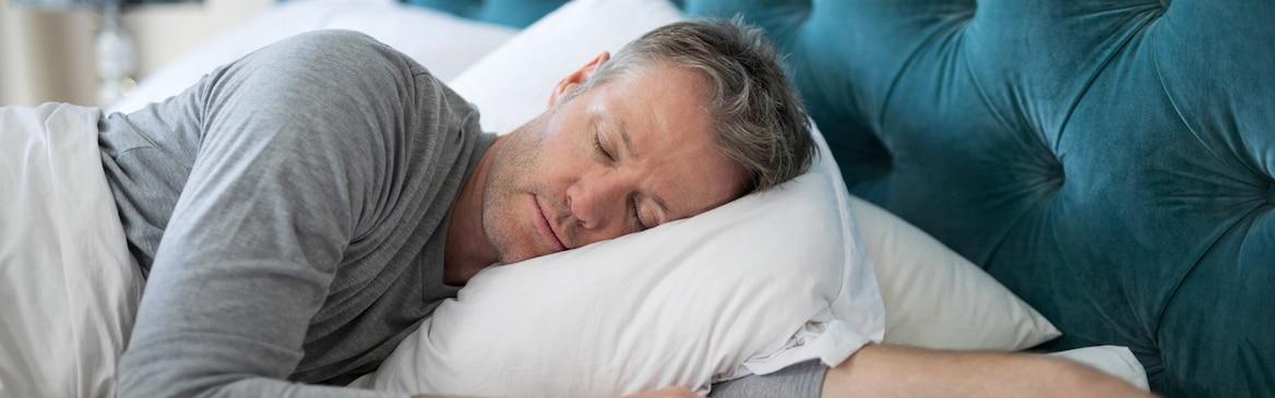 dormir descansa sueño