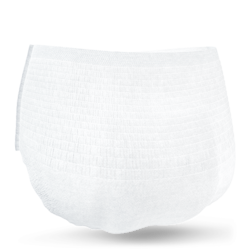 TENA Pants Back