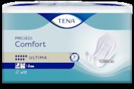 TENA Comfort Ultima is een comfortabel, extra lang, zeer absorberend incontinentieverband