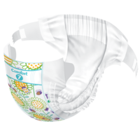 Libero Comfort Size 7