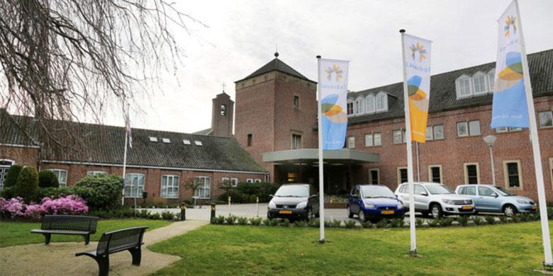 TENA Smartcare bij zorggemeenschap Laverhof