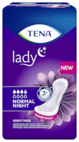 TENA Lady Slim Normal Night | Absorbant pentru controlul incontinenței