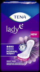 TENA Lady Slim Normal Night | Absorbant pentru controlul incontinenței