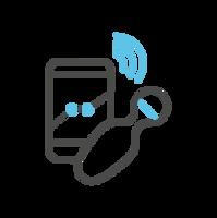 Follow your Kegel training progress in real time